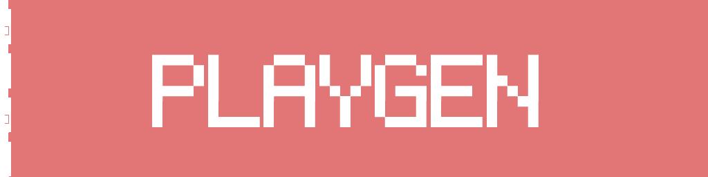 BannerPlayGen